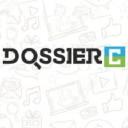 Dossierc logo icon