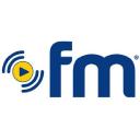 Dot Fm logo icon