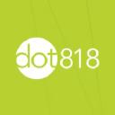 Dot818 logo icon