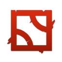 Dota 2 logo icon