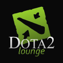 Dota 2 Lounge logo icon