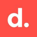 Dotcentric logo icon
