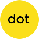Dot Conferences logo icon