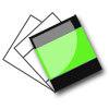 Do Template logo icon