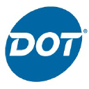 Dot Foods, Inc. logo