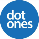 Dot Ones logo icon