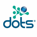 Dots Corp logo icon