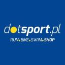 Dotsport logo icon