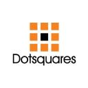 Dotsquares logo icon