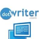 Dot Writer logo icon
