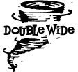 Double Wide! logo icon