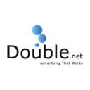 Double logo icon