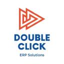 Double Click logo icon