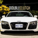 Double Clutch logo icon