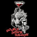 Double Down Saloon logo icon