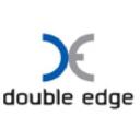 Double Edge Fitness logo icon