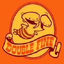 Double Fine™ logo icon