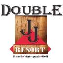 Double Jj logo icon
