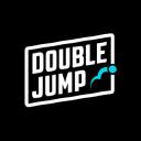Double Jump logo icon