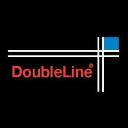 Double Line logo icon