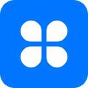 Doubleshot logo icon