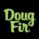 Doug Fir Lounge logo icon