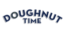 Doughnut Time logo icon