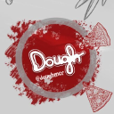 Dough Pizza Kitchen logo icon