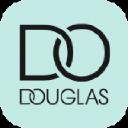 Profumerie Douglas S logo icon