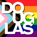 Douglas College logo icon