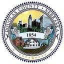 Douglas County logo icon