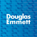 Douglas Emmett logo icon