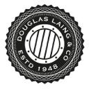 Douglas Laing logo icon