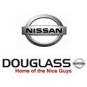 Douglass Nissan logo