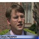 Doug Murphy logo icon