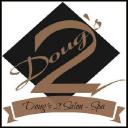 Doug's 2 Salon Spa logo icon