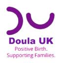 Doula Uk logo icon