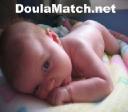 Doula Match logo icon