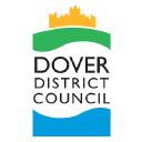 Dover District Council logo icon