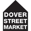Dover Street Market logo icon