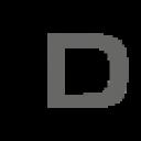 Dovista logo icon