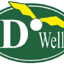 Do Well Research logo icon