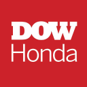 Dow Honda logo icon