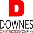 Downes Construction Company LLC Logo