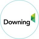 Downing logo icon