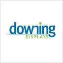 Downing Displays - Send cold emails to Downing Displays