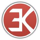 Download3 K logo icon
