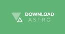 downloadastro.com logo icon