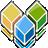 Downloadatoz logo icon