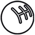 Downshiftaus logo icon